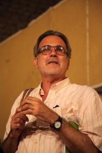 Hassan El-Geretly, photo Tamer Eissa