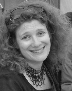 Chantal Verdeil