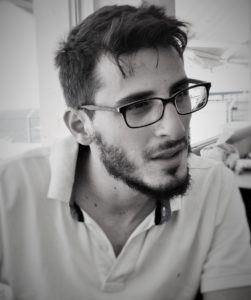 Taher Labadi portrait