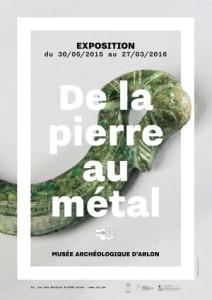 Exposition-pierre-metal