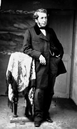 Autoportrait-Gustave-Souquet