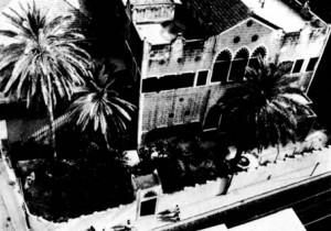Institut-français-archeologie-Beyrouth