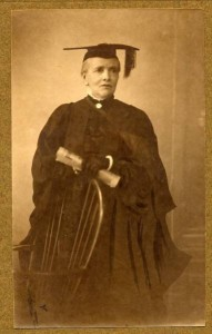 Lucy Lloyd, ©University of Cape Town Libraries