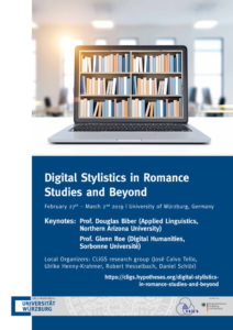 Digital Stylistics