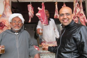 Ahmed Hamiddouch et Mohamed Mouskite