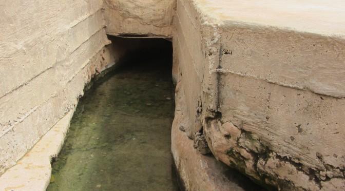 Galerie photos A la recherche de l'eau