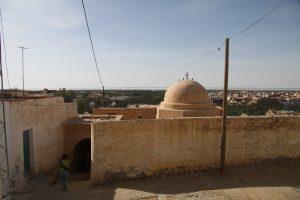 Mausolée Sidi Amor (photographie : Joseph Brunet-Jailly)