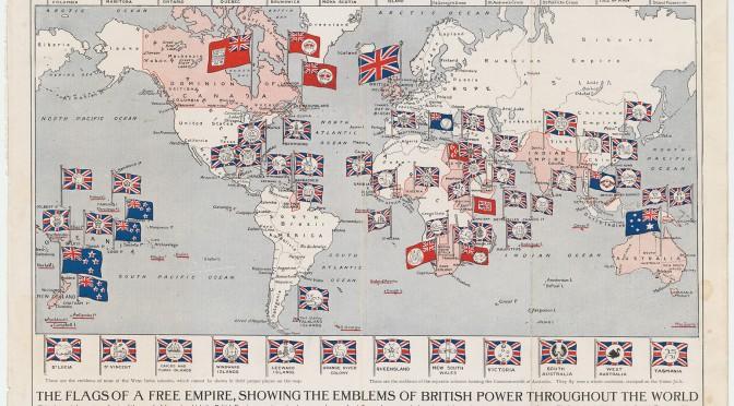 """""""Painting the Map"""": Imperiale Herrschaftsräume in den Globalstrategiespielen von Paradox Interactive"""