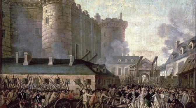"""""""Des patriotes, ces abrutis!"""" Imaginationen der französischen Revolution im digitalen Spiel Assassin's Creed: Unity"""