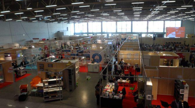Innover en bibliothèque: le congrès de l'Association des Bibliothécaires de France