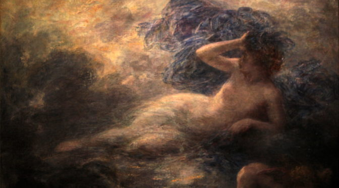 """""""Fantin-Latour. À fleur de peau"""" au Musée du Luxembourg"""