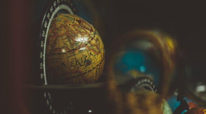 """""""Voyages et dialogue interculturel"""". Programme du séminaire ENC/IESA"""