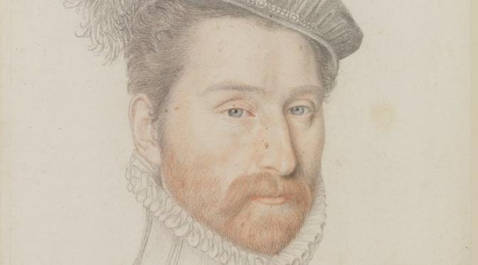 Gouverner au nom du roi entre Renaissance et Guerres de Religion : Guy Chabot de Jarnac, gouverneur de La Rochelle