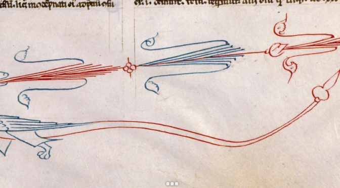 La rédaction du testament canonique au Moyen Âge