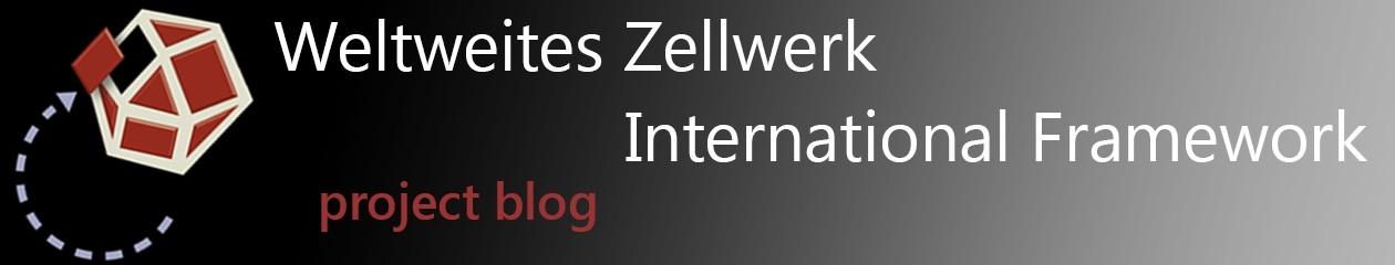 Weltweites Zellwerk | International Framework