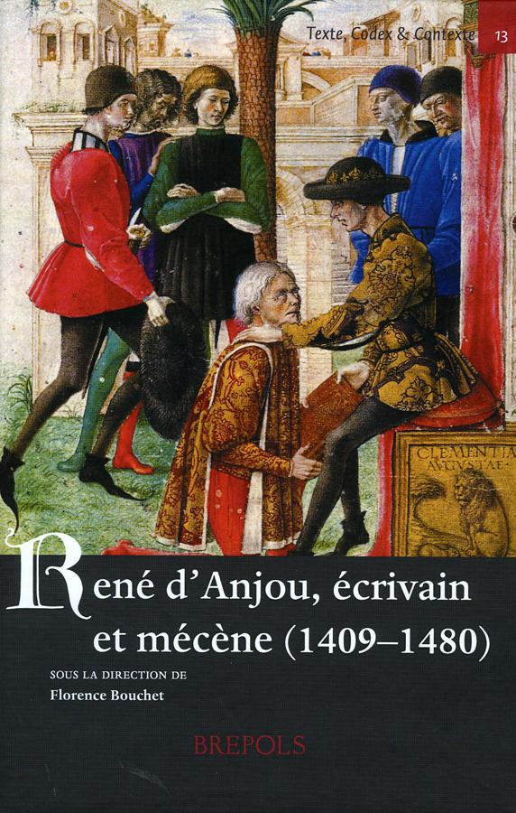 René d'Anjou, écrivain et mécène (1409-1480)