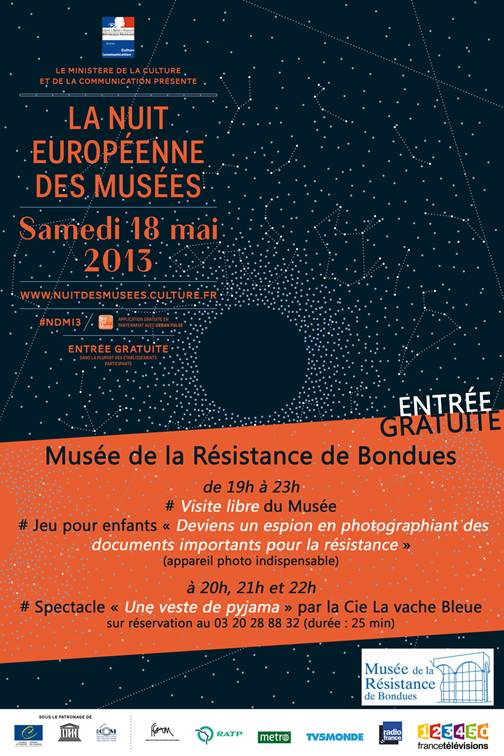 Nuit Musee