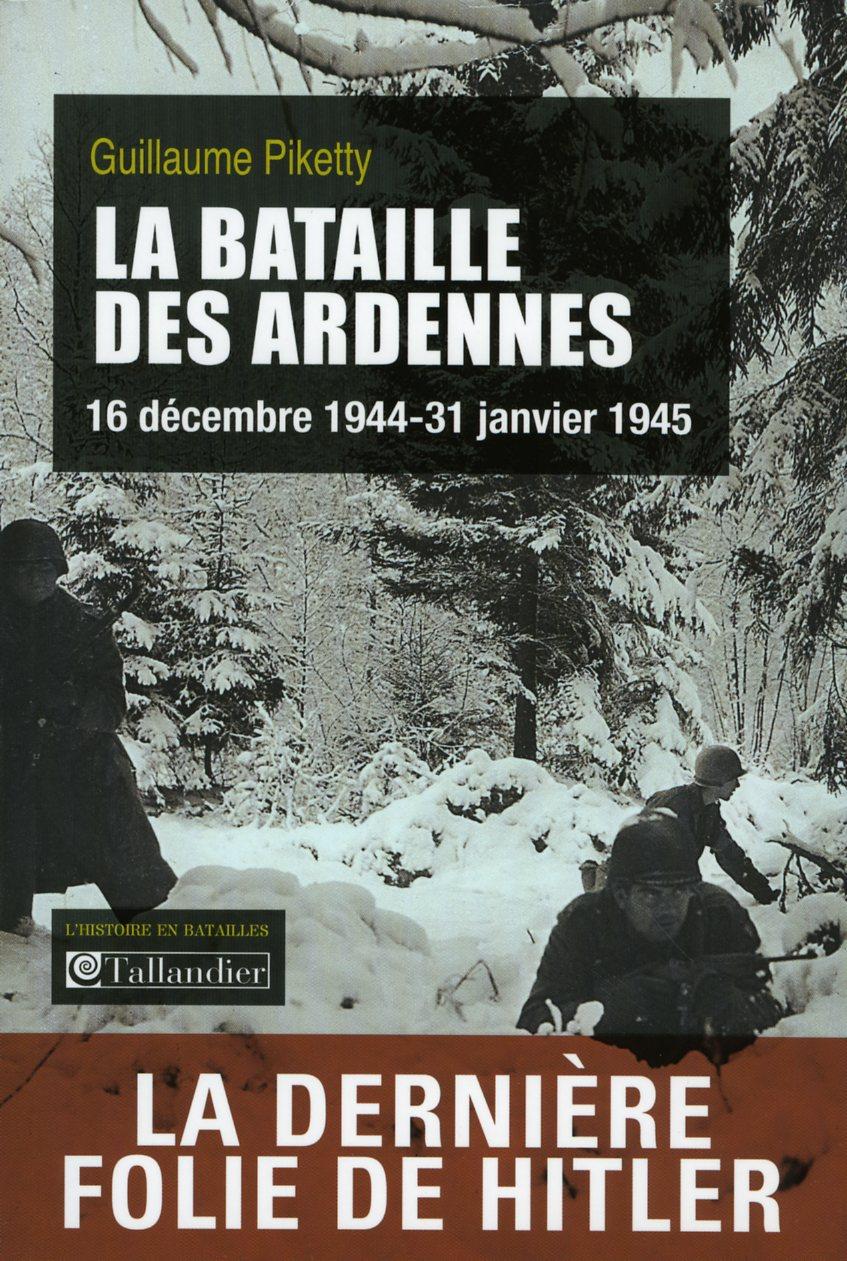 La bataille des Ardennes     Institut
