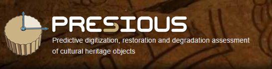 preicous-project