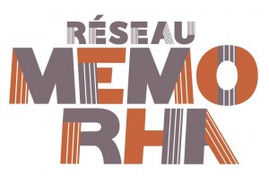 logo Reseau MEMORHA