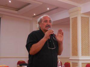 Moncef Mezghanni (Photo: Anne-Linda Amira Augustin)