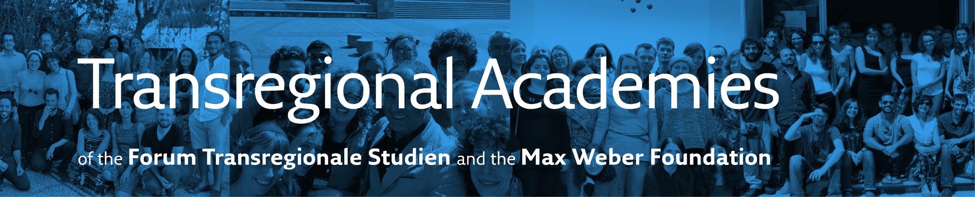 Transregional Academies