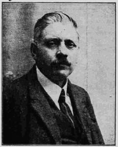 Jean Julien, 1934, DR