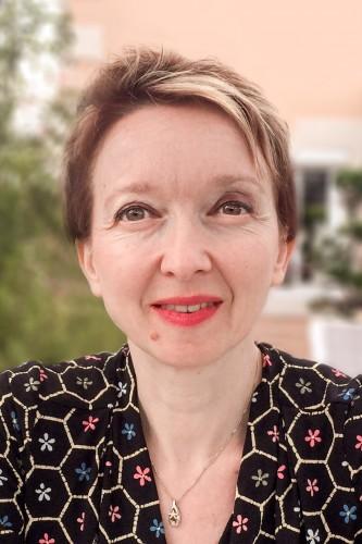 Fabienne Claire Caland
