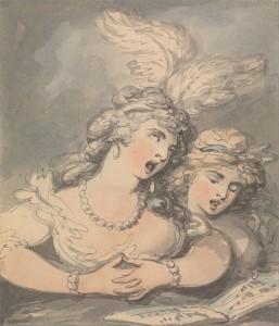 Thomas_Rowlandson_-_The_Opera_Singers_-_Google_Art_Project