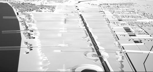 Attraverso il Tevere. Progetto di riconnessione dei paesaggi archeologici e naturalistici tra Fiumicino e Castel Porziano