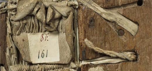 Tranchefile de tête, Orléans, Bibliothèque municipale, 161.