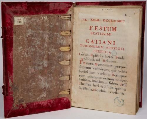 Contre-plat supérieur, Tours, BM, ms. 202.