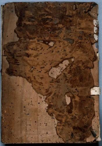 Plat inférieur, Vendôme, BM, ms. 244.