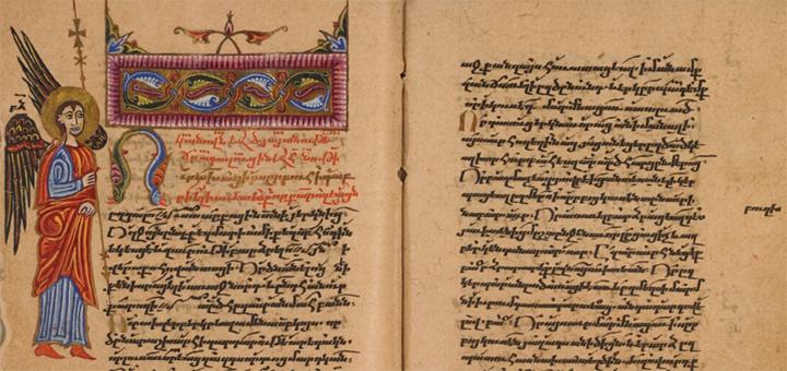 Traditions arméniennes de datation