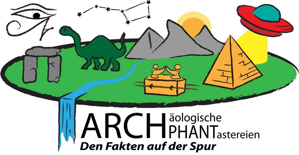 Archäologische Phantastereien