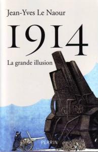 1914 la grande illusion
