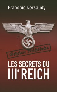 Kersaudy secrets du 3eme Reich