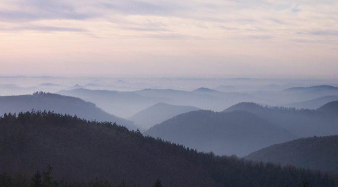 Paysages des Vosges - Scapin