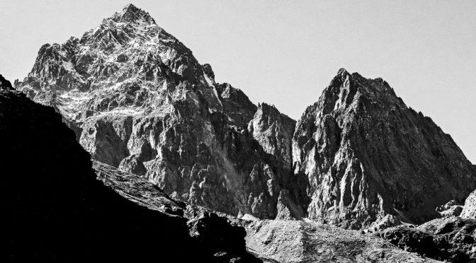 Souvenirs des migrations alpines