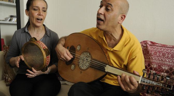Hommage à Adel Salameh