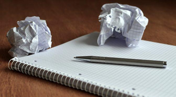 « Assieds-toi et écris ta thèse!»de Geneviève Belleville