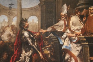 Lissandrino détail
