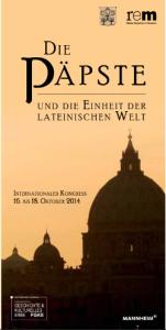 heidelberg-papste