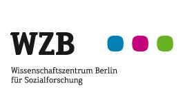 Die Dahrendorf als Teil des WZB Corporate Design, 2009 (Foto: WZB).