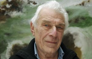 John Berger (source : flickr)