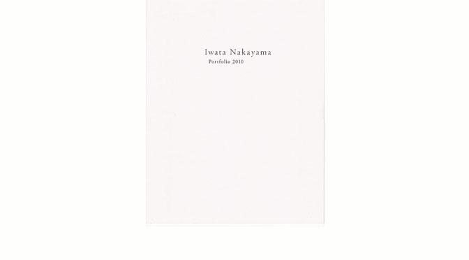 Iwata Nakayama. Portfolio 2010