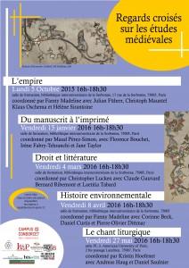 affiche Regards croisés2016-def
