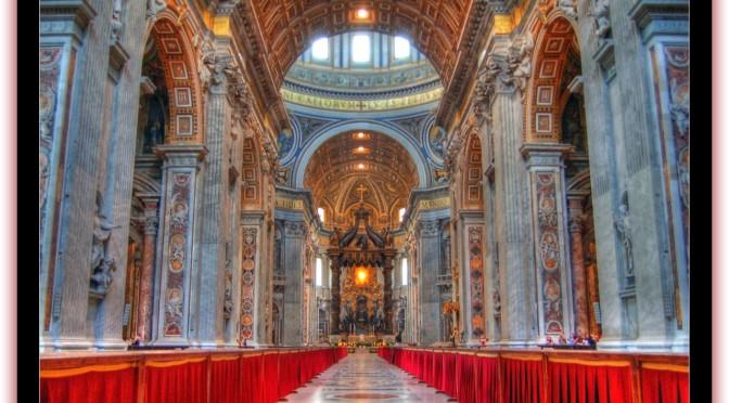 """Séminaire """"L'Église: un dictionnaire critique"""", EHESS, 2015-2016"""