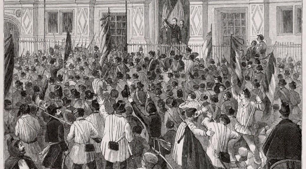 M._de_Lamartine,_haranguant_le_peuple_à_l'Hôtel_de_Ville,_26_février_1848