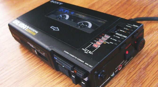 La numérisation de cassettes audio